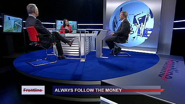 La caccia al denaro della criminalità organizzata