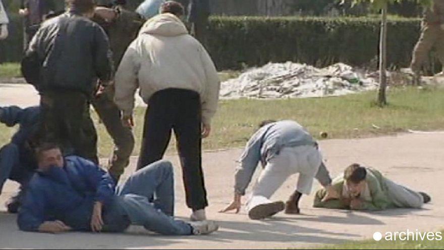 20 yılın ardından Bosna'da savaşın izleri halen taze