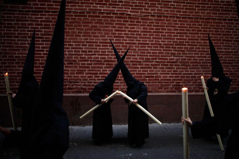 Hiszpania: Wielki Tydzień w Maladze