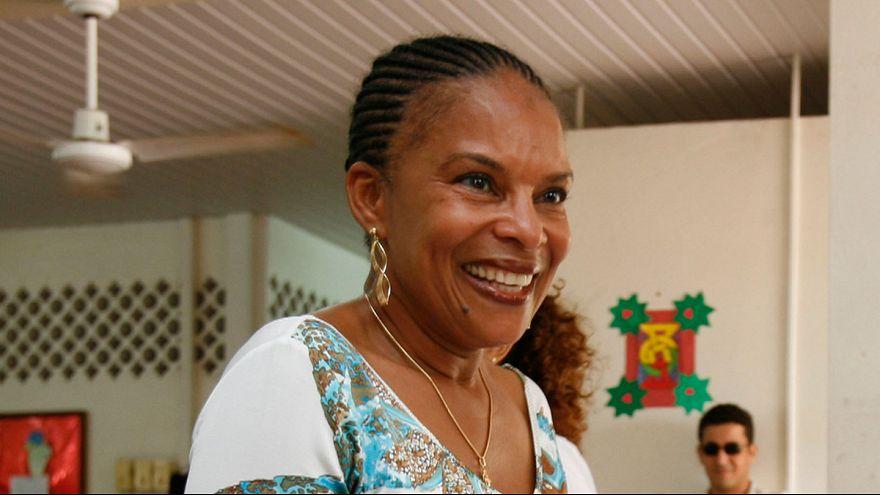 Retour sur la candidature historique de Christiane Taubira et l'attitude des médias