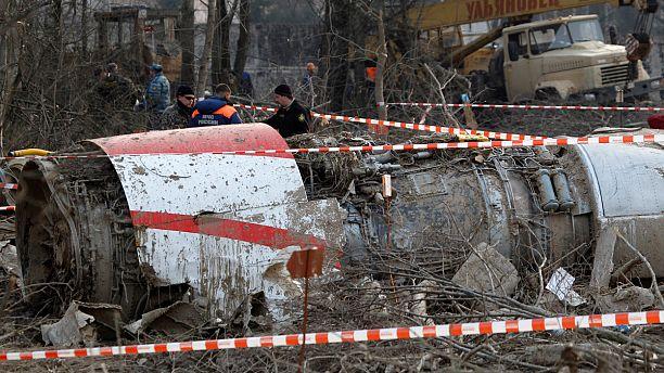 Poland's Smolensk tragedy still smoulders