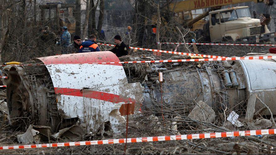 Le crash de Smolensk : deux ans après le mystère demeure