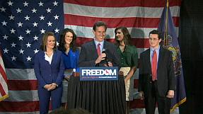 Santorum quits US presidential race