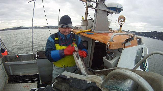 Tessuti intelligenti per salvare le vite in mare