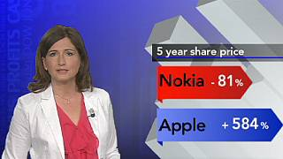 Bug batters Nokia
