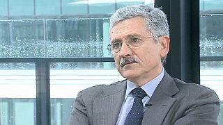 """Massimo D'Alema : """"Angela Merkel a joué un rôle négatif dans la crise"""""""