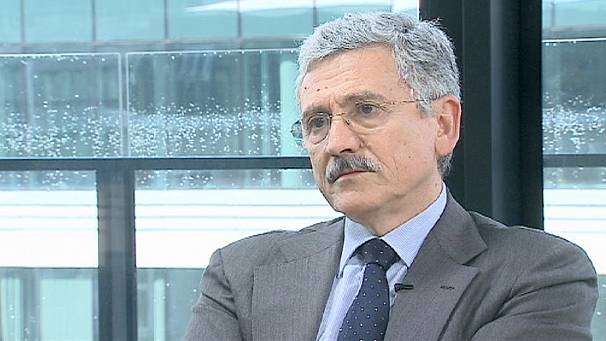 D'Alema: Merkel represents a 'selfish Europe'