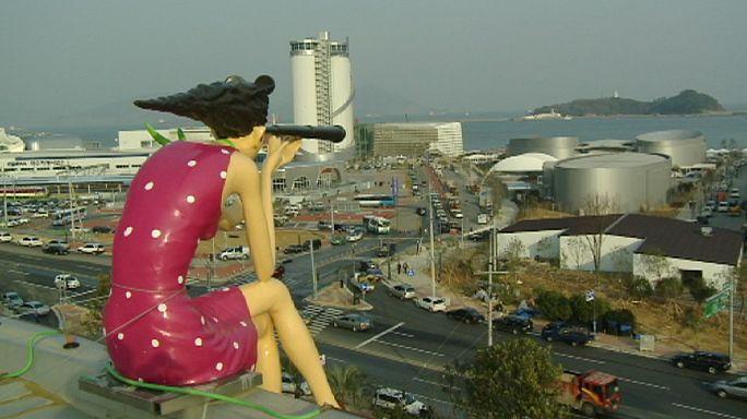 Yeosu 2012 : une Expo verte