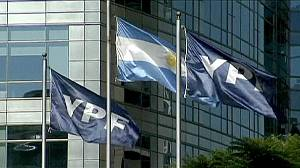 Diplomatic row between Argentina and Spain over YPF oil row