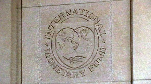 رشد اقتصاد جهانی در چشم انداز صندوق بین المللی پول