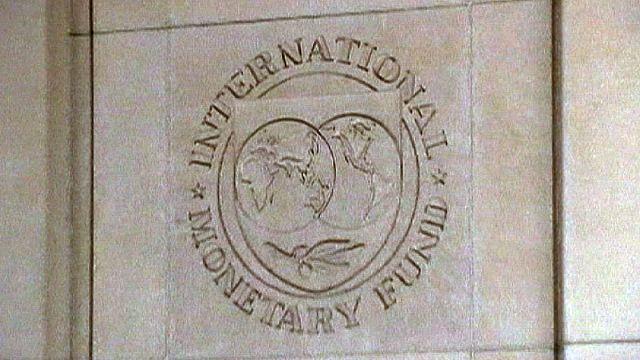 """Доклад МВФ """"Перспективы развития мировой экономики"""""""