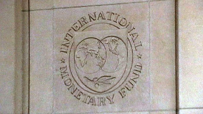 صندوق النقد الدولي: 3.5 في المائة النمو العالمي في 2012