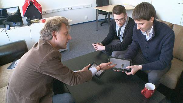 Eine estnische Erfolgsgeschichte dank EU-Netzwerk