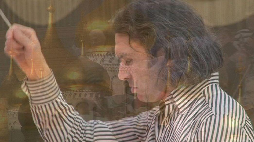 Festival Rostropovich homenageia Prokoviev