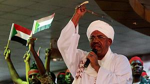 Sudan's Bashir vows to retake disputed oil region