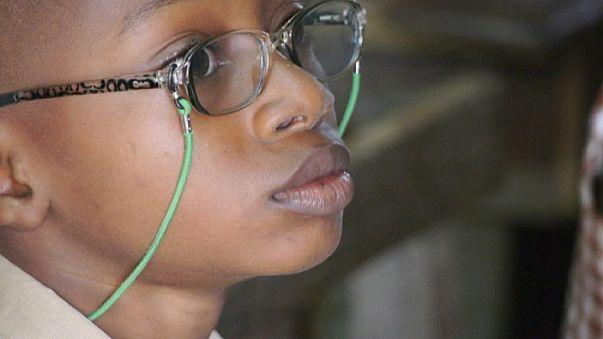 Tres países azotados por la guerra reconstruyen la educación