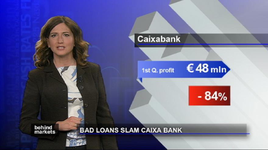 مدريد قد تضطر إلى اللجوء إلى المساعدات الدولية لإنقاذ بنوكها
