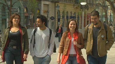Budapest: i giovani al servizio del volontariato