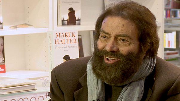 """Schriftsteller Marek Halter: """"Keine Demokratie durch Waffengewalt"""""""