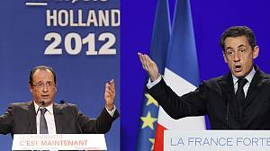 Sarkozy courts far-right voters