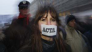 Europeans to have their say on ACTA via facebook