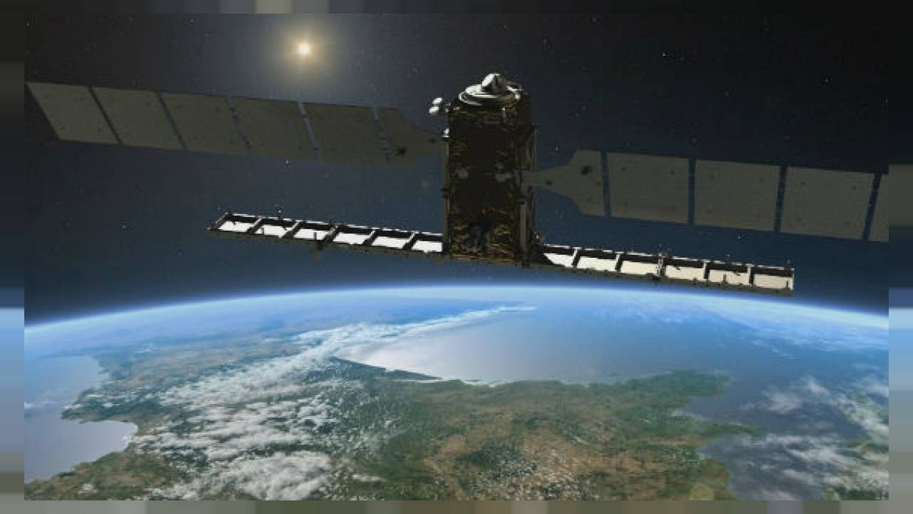 Глобальный мониторинг GMES - под угрозой