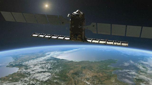 Avrupa'nın uydu sistemi tehlikede