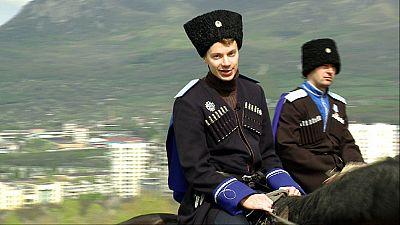 Traveller's Diary: Stavropol Krai