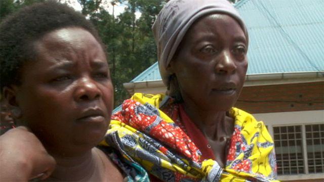 Le viol comme arme de guerre : Masika, le combat d'une survivante