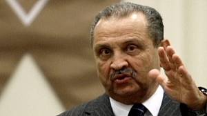 Libya's former oil chief found dead in Danube