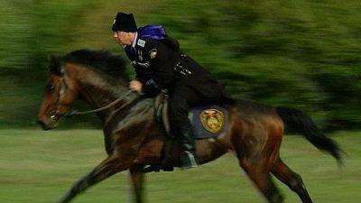 The return of the Cossacks