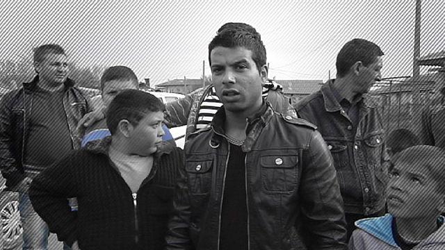 Au contact des Roms d'Europe