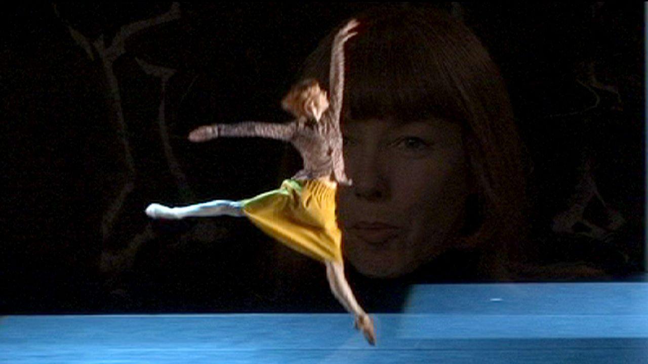 Sylvie Guillem: a portrait
