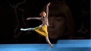 Sylvie Guillem: danzando, forte e vulnerabile
