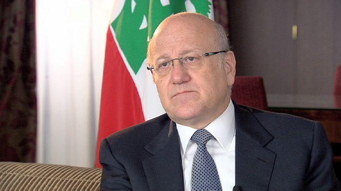 """""""Главное - безопасность и единство Ливана"""""""
