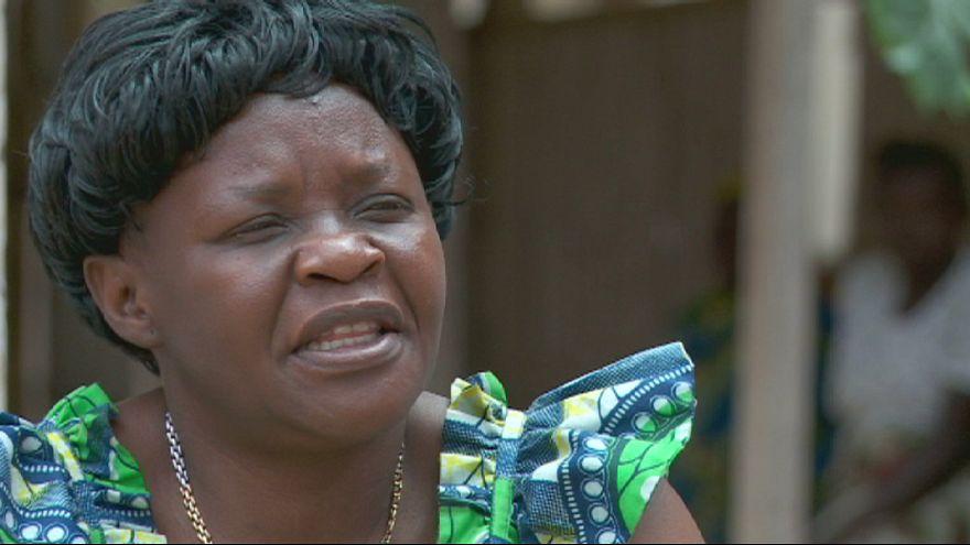 La lucha por la justicia para las mujeres en el Congo