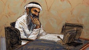 '9/11 Five' defy judge at Guantanamo Bay hearing