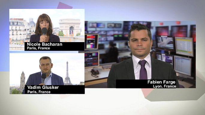 Frankreich auf der Weltbühne - was ändert sich?
