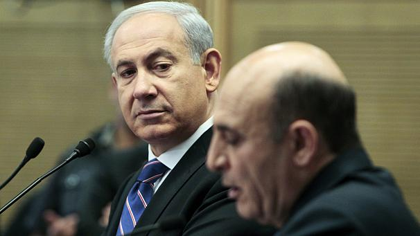 Netanyahu seems unassailable