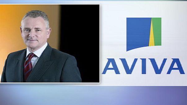 Shareholder Spring shakes Aviva