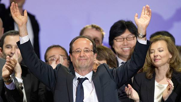 Le ripercussioni in Europa della politica di Hollande