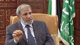 Hamas leader on Syria and the EU