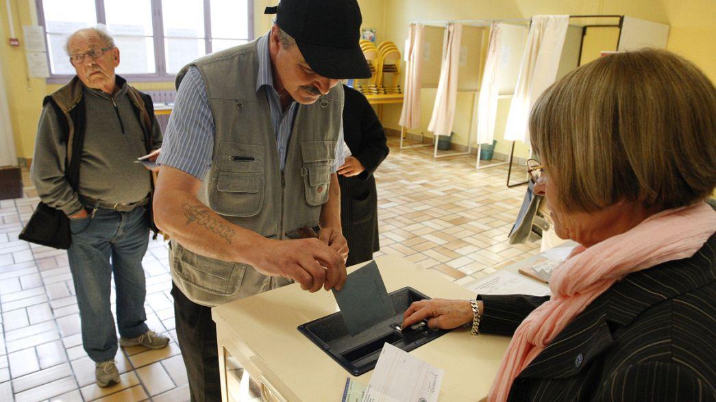 El derecho al voto de los ciudadanos europeos