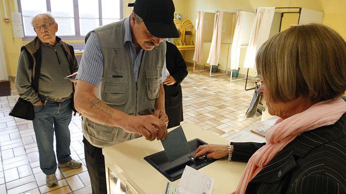 Droit de vote et citoyenneté européenne
