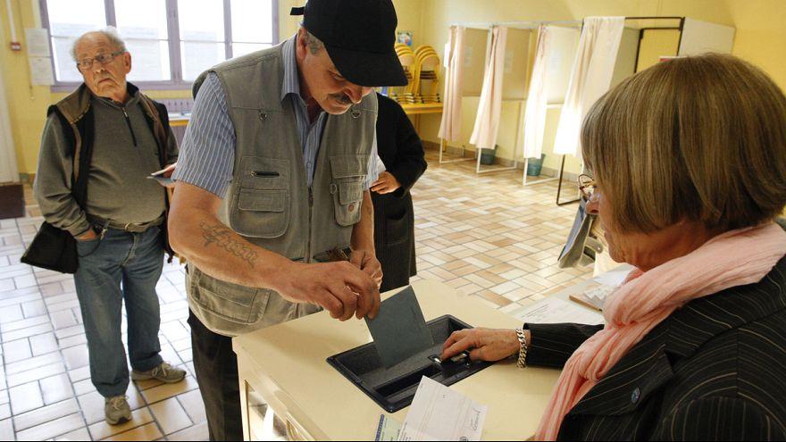 Direitos de voto na União Euro