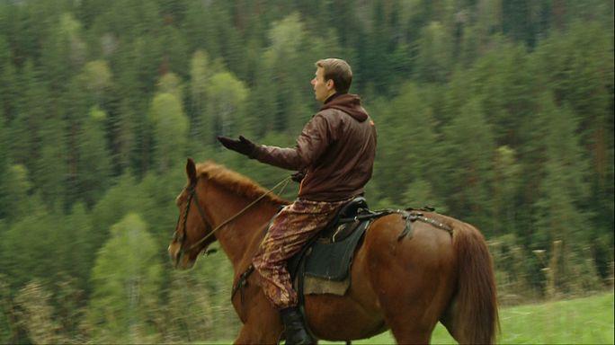 Traveller's Diary: Altai
