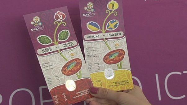 Евро 2012: цена вопроса