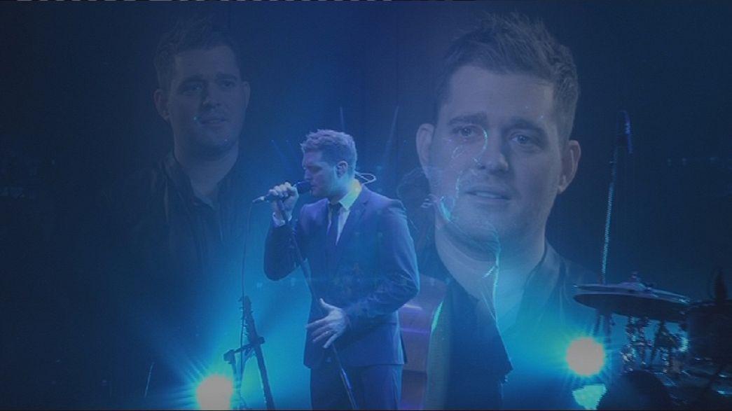 Michael Bublé: Der King of Swing auf Welttournee