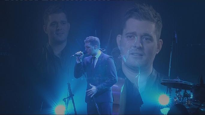 Under the skin of Michael Bublé