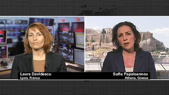 """""""Yunanistan halkı ne AB'ye ne de doğruyu söyleyen politikacılara güveniyor"""""""